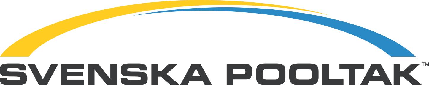 Svenska Pooltak logotyp